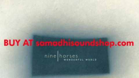 Nine Horses – Wonderful World