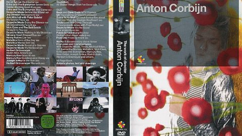 The Work Of Director Anton Corbijn