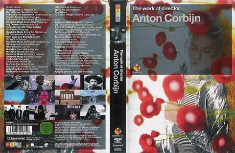 The Work Of Director Anton Corbijn