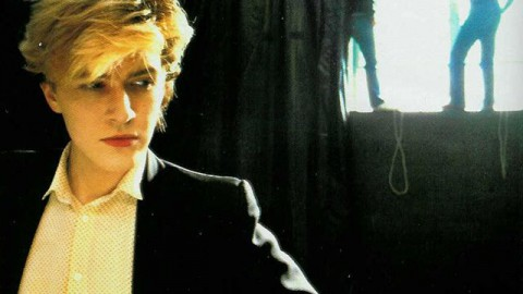 David Sylvian – The Face interview.