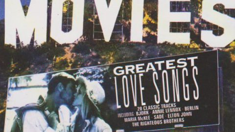 The Movies – Greatest Love Songs
