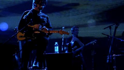 Jean the Birdman (live 2007)
