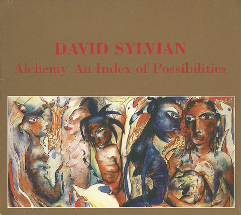 Alchemy – An Index of Possibilities (2003 digipack re-issue)