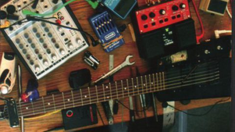 Preview Amplified Gesture at ICA event