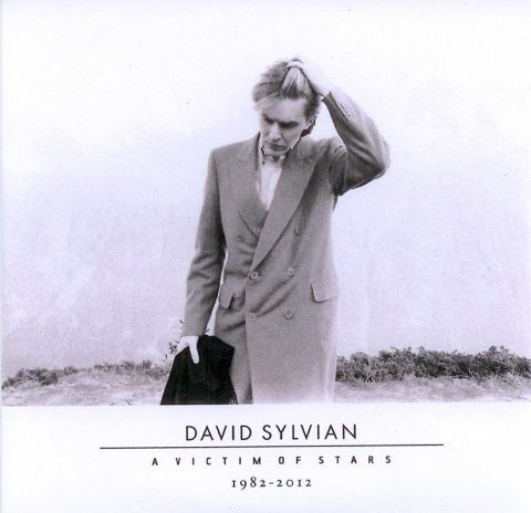 A Victim Of Stars, 1982-2012 (2CDR UK promo)