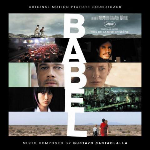 Babel (soundtrack)