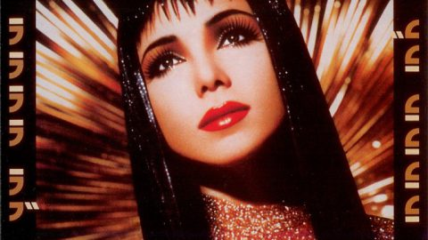 Sandii & The Sunsetz – Banzai Baby (La La La La Love)