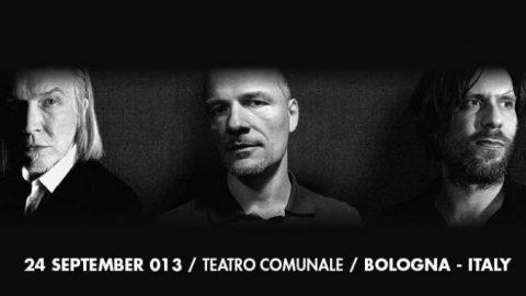 Robot Festival – Teatro Comunale, Bologna, Italy