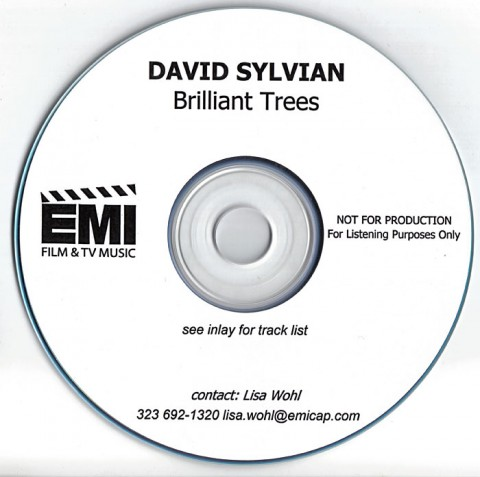 Brilliant Trees (US TV & Radio promo)
