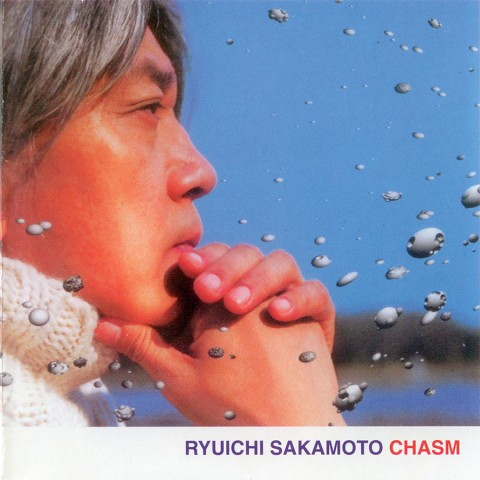 Ryuichi Sakamoto – Chasm (Russia)