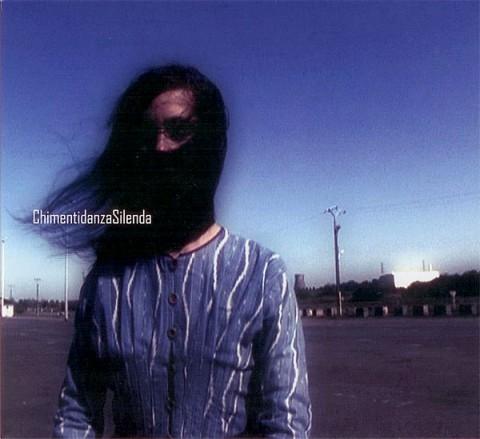 Andrea Chimenti – ChimentidanzaSilenda