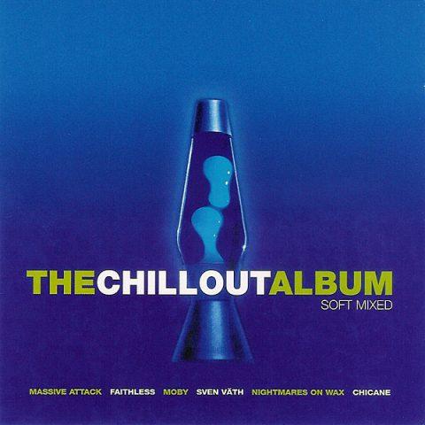 The Chillout Album