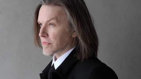 Spencer Kansa; interview with David Sylvian