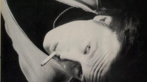 Interview japanese radio (1988)
