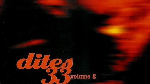 Pierre Barouh – Dites 33 volume 2
