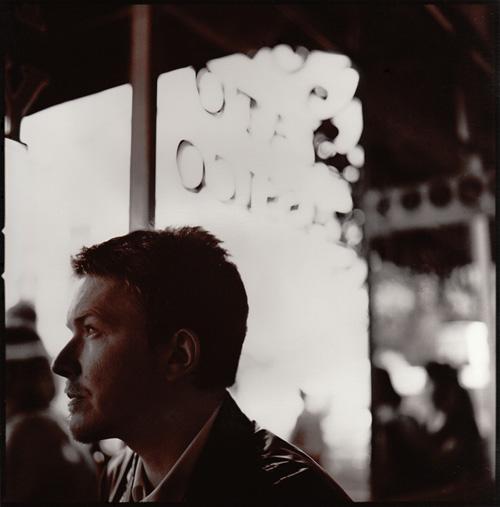 SAN FRANCISCO 1999 © INGRID CHAVEZ