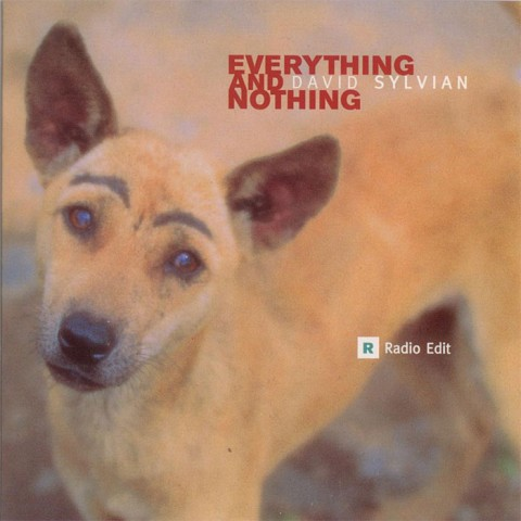 Everything And Nothing 2 track radio-edit promo