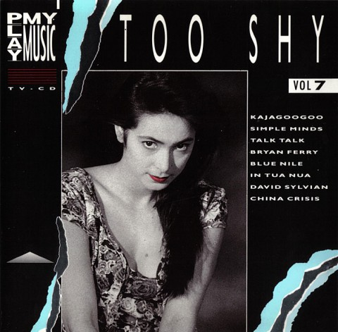 Too Shy, Volume 7