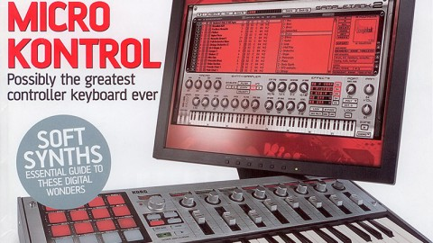 Future Music interview now on davidsylvian.net!