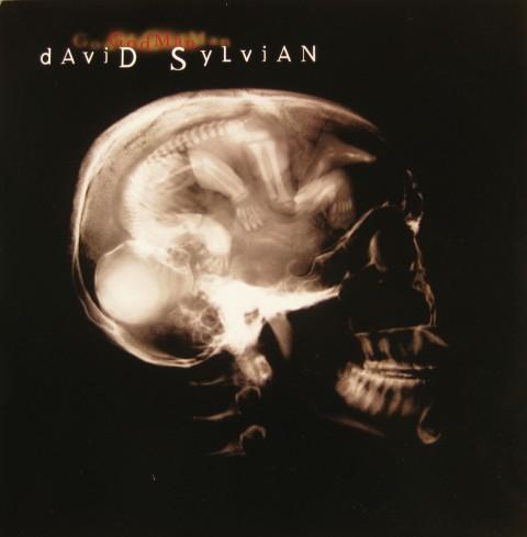 Godman (vinyl 12″ promo)