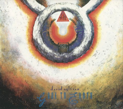 Gone To Earth (2003 re-issue)