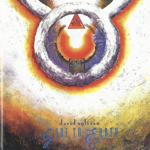 Gone To Earth (2006 re-issue)