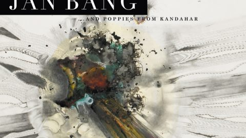 Jan Bang – … And Poppies From Kandahar