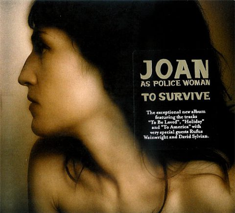 Joan As Police Woman – To Survive