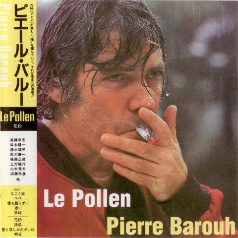 Pierre Barouh – Le Pollen