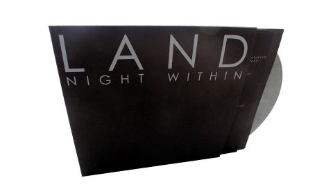 L A N D – Night Within (vinyl)