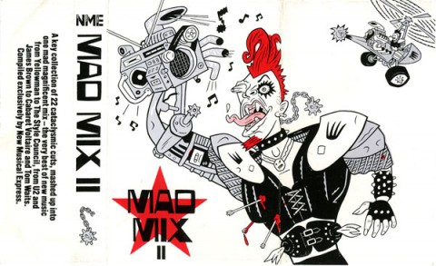 Mad Mix II