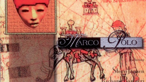 Alesini / Andreoni  – Marco Polo 2 (Russia)