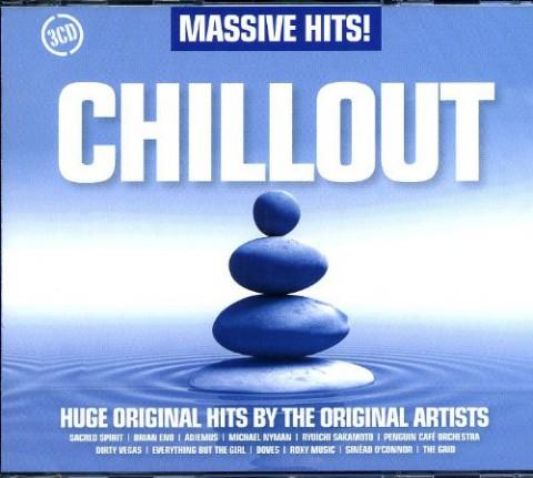 Massive Hits! – Chillout
