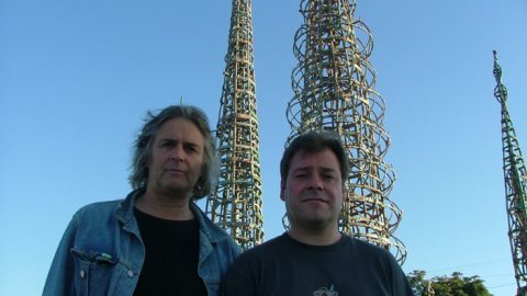 Interviews with David on Italian and UK radio stations (updated)