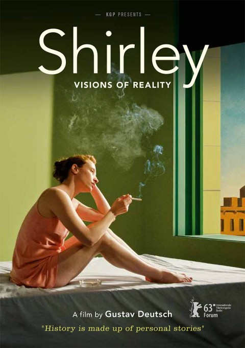 Shirley – Visions of Reality