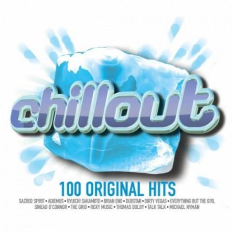 Original Hits – Chillout: 6cd