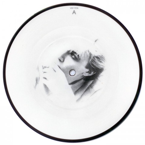 Pulling Punches (picture disc)