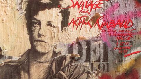 Hector Zazou – Parade Sauvage pour Arthur Rimbaud