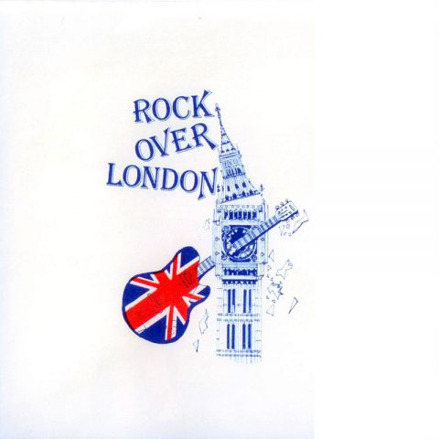 Rock Over London 93-41