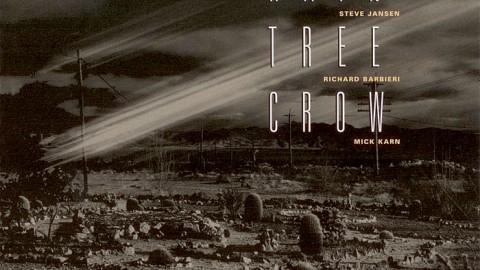 Rain Tree Crow (2003 digipack re-issue)