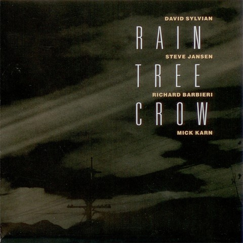 Rain Tree Crow (Remastered – Russia)