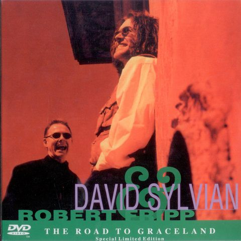 The Road To Graceland 2CD+DVD