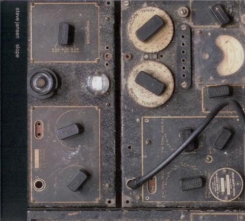 Steve Jansen – Slope (3CD re-issue)