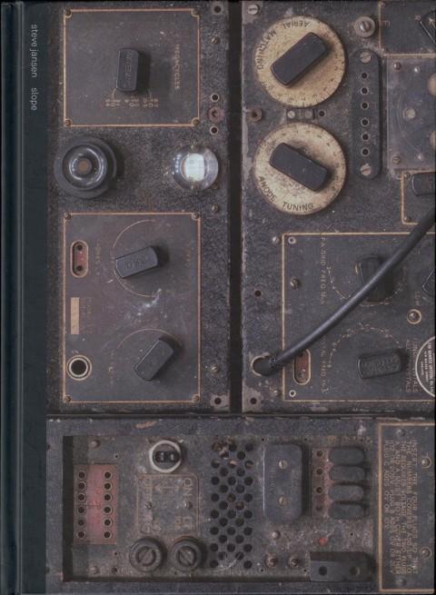 Steve Jansen – Slope (3 CD Boxset)