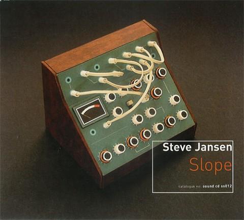 Steve Jansen – Slope