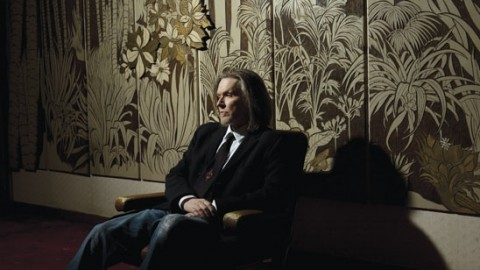 David Sylvian by Keith Rowe (BOMB Magazine, March 2010)