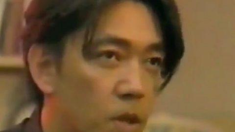 German TV Tele5: Ryuichi Sakamoto – Heartbeat special
