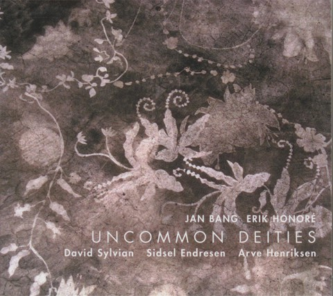 Uncommon Deities (feat David Sylvian, Sidsel Endresen, Arve Henriksen)