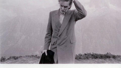 David Sylvian's Guide To The Work Of David Sylvian (March 2012)