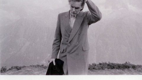 David Sylvian's Guide To The Work Of David Sylvian